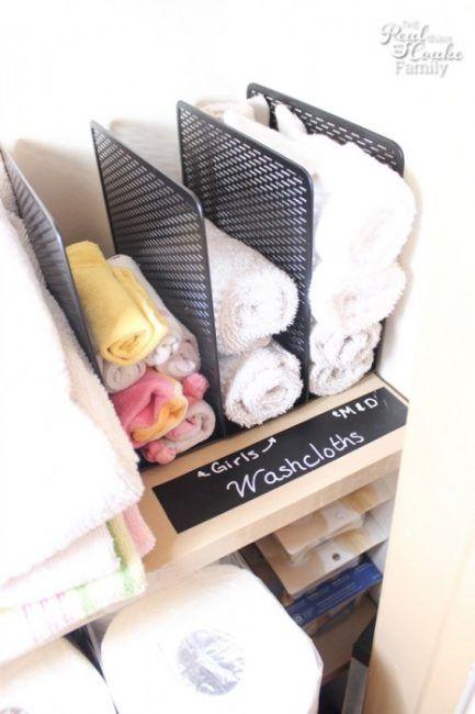 C mo organizar un armario peque o con mucha ropa la - Ideas para organizar armarios ...