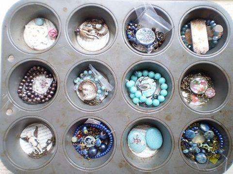 moldes para cupcakes - complementos