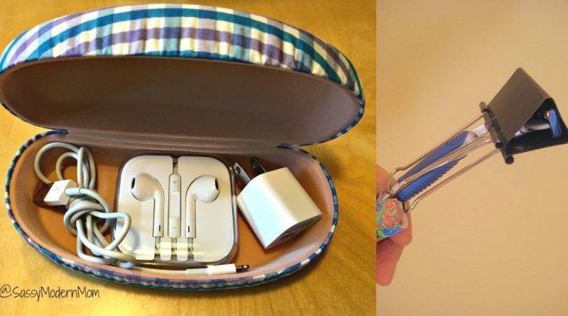 12 trucos para hacer la maleta de manera inteligente