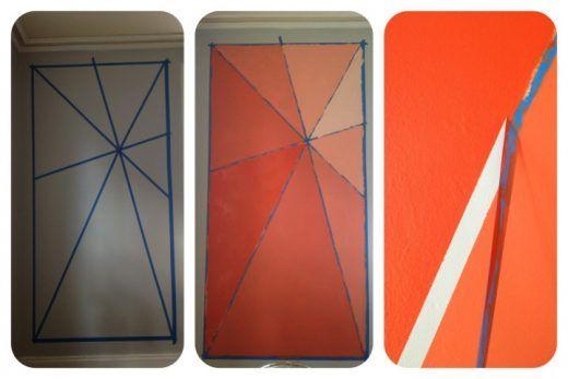 Ideas para pintar paredes 2
