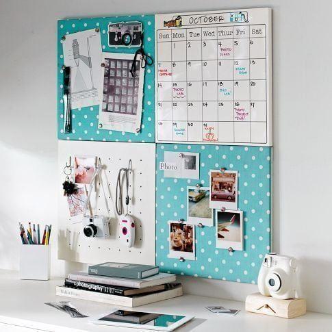Decoraci n de escritorios 20 ideas para decorarlo a tu gusto - Ideas para escritorios ...