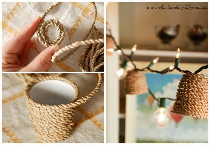 DIY con cuerdas 11