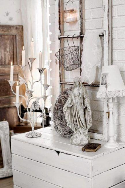 Ventanas Antiguas Para Decoraci 243 N 20 Ideas Para Reciclar