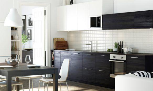 Decora tu hogar en blanco y negro 2