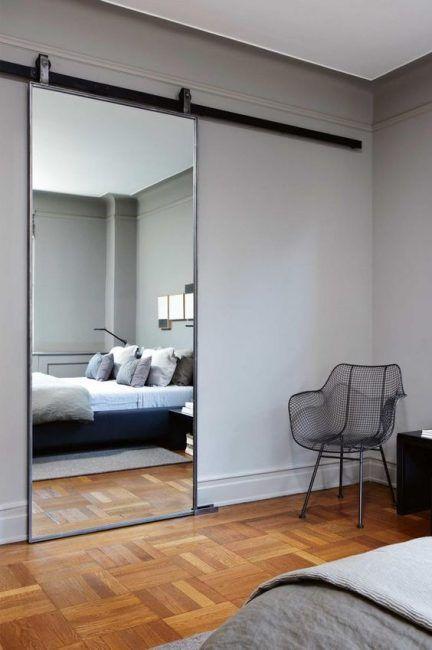 Espejos para casas pequeñas modernas