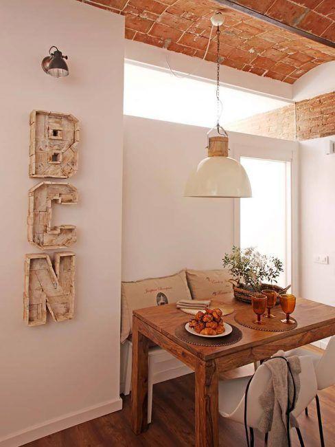 Letras para decorar paredes