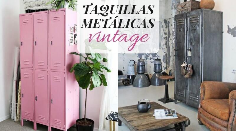 La cartera rota diy ideas de decoraci n consejos para el hogar para todos los bolsillos - Decoracion industrial vintage ...