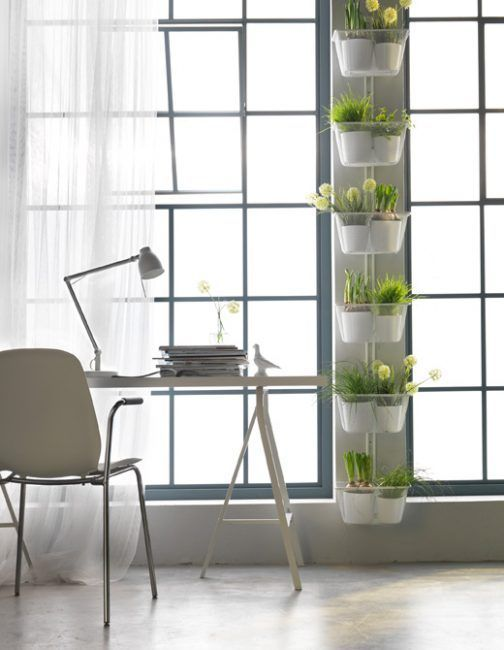 Jardin Vertical Interior 10 Ejemplos Para Decorar Tu Casa