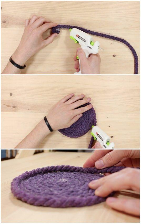 Pegar la cuerda