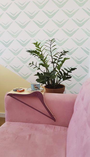 Mueble para sofá