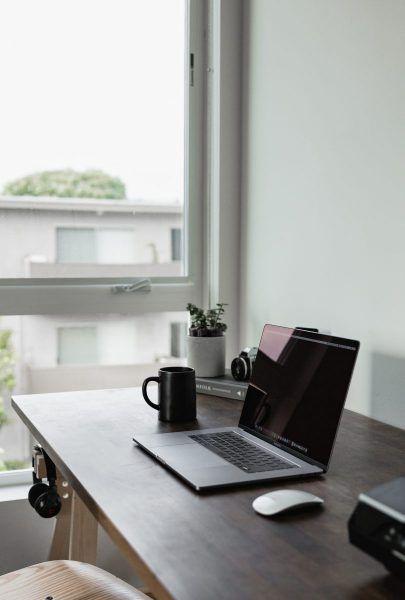 Oficina sencilla