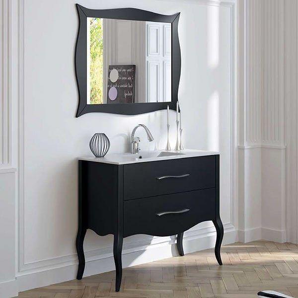 Mueble con estilo vintage