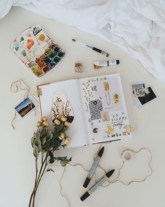 decorar album de fotos