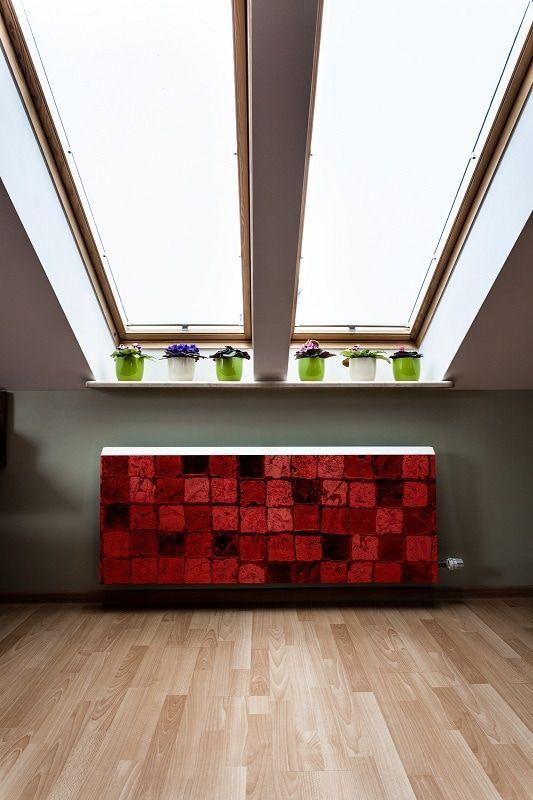 radiador decorativo de diseño