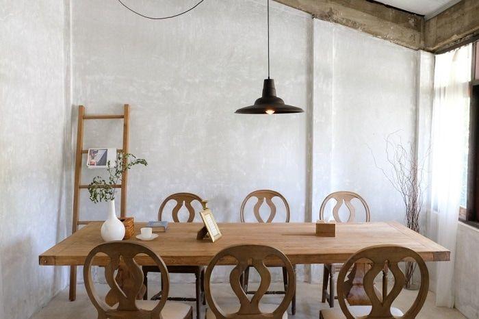 Sillas de madera para el hogar